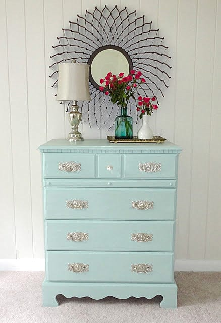 How To Paint Laminate Furniture In 3