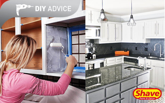 Shaves Paint Decor Diy Advice Renovating Your Kitchen Cupboards Shaves Paint Decor