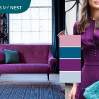 Dress My Nest 135
