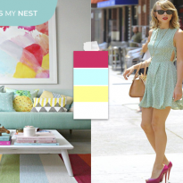 Dress My Nest 145