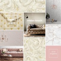 MEET OUR SPRING TRENDS – The Midas Touch